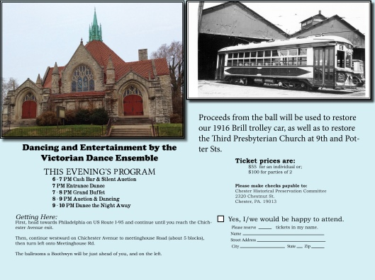 Chester Historical Preservation Committee